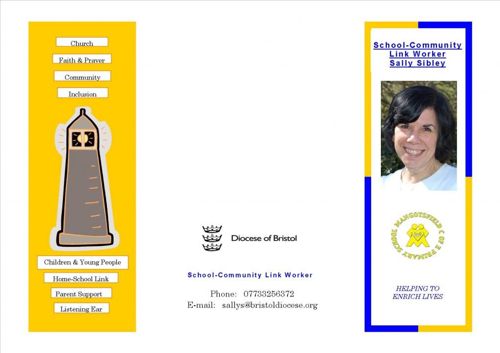SCLW Leaflet